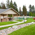 Pine Valley Ranch Apartments Spokane Valley