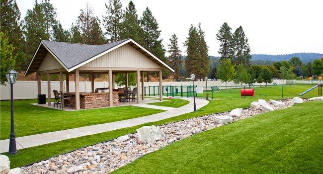 Pine Valley Ranch Apartments - 128 Reviews   Spokane, WA ...