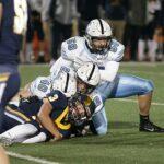 Pine Richland Vs Seneca Valley Football