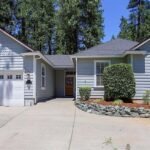 Pine Cottages In Grass Valley