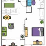 Pine Valley Tuscaloosa Floor Plan