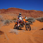 Pine Valley Dirt Bike Riding