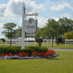 Brook Valley Country Club To Pine Knoll Shores