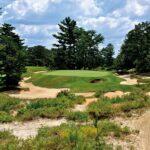 Pine Valley Golf Course Pine Valley California
