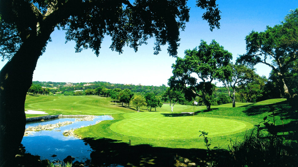 1. Pine Valley Golf Club, New Jersey - TheRichest