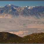 Owens Valley Lone Pine