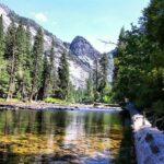 Pine Valley Glacier