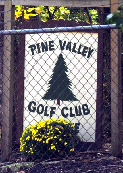 No course on a par with Pine Valley   Latest Headlines ...