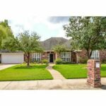 819 Pine Valley Drive College Station