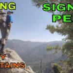 Pine Valley Utah Hiking