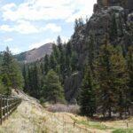 Pine Valley Ranch Park Colorado