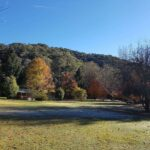 Pine Valley Caravan Park Bright Vic