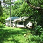 Pine Plain Pavilion Chenango Valley State
