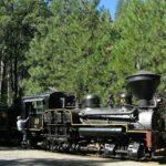 Yosemite Valley Sugar Pine Railroad