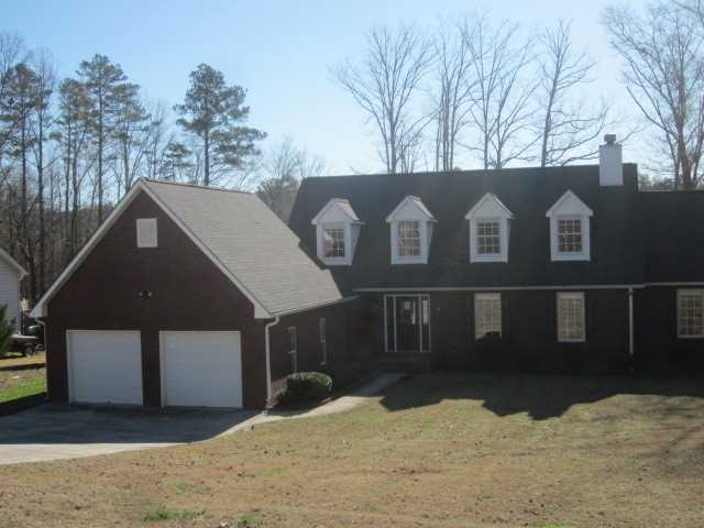 Georgia houses for sale, foreclosed homes in Georgia ...