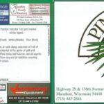 Pine Valley Golf Course Marathon Wi