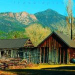Pine Valley Utah Camera