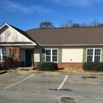 Valley Pine Apartments Fort Valley Ga