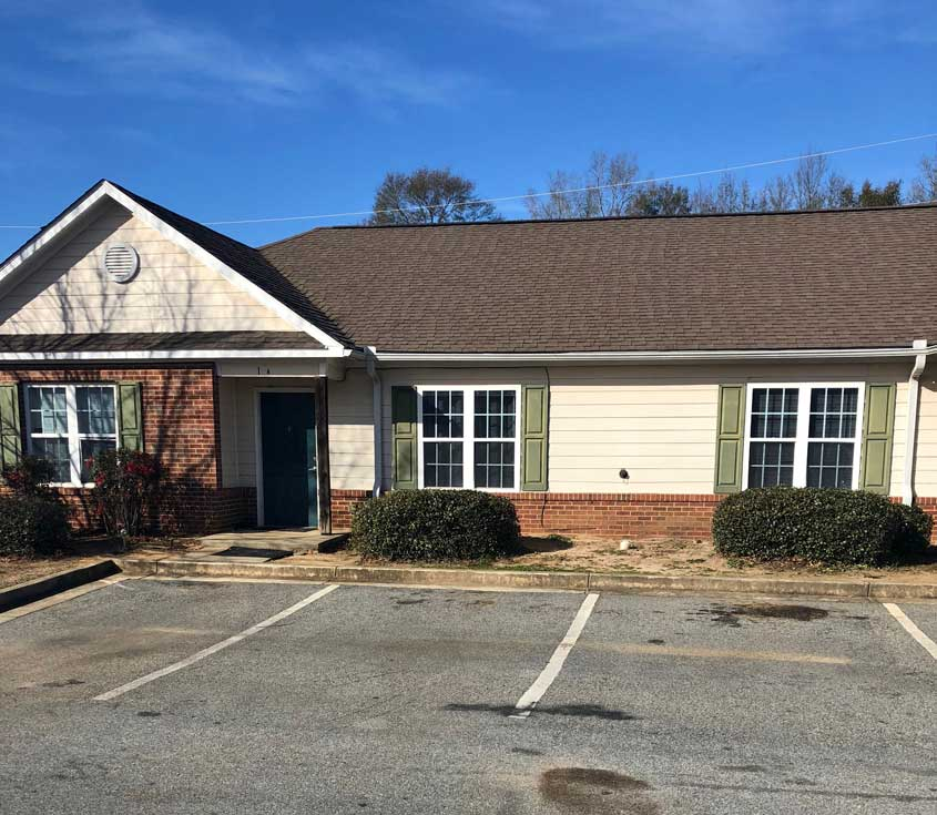Magnolia Terrace Apartments | Fort Valley GA