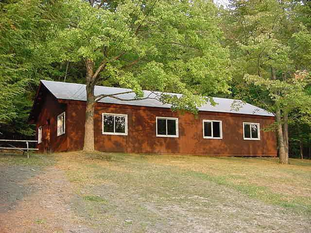 Modern Camping Conveniences at Pine Valley Campground