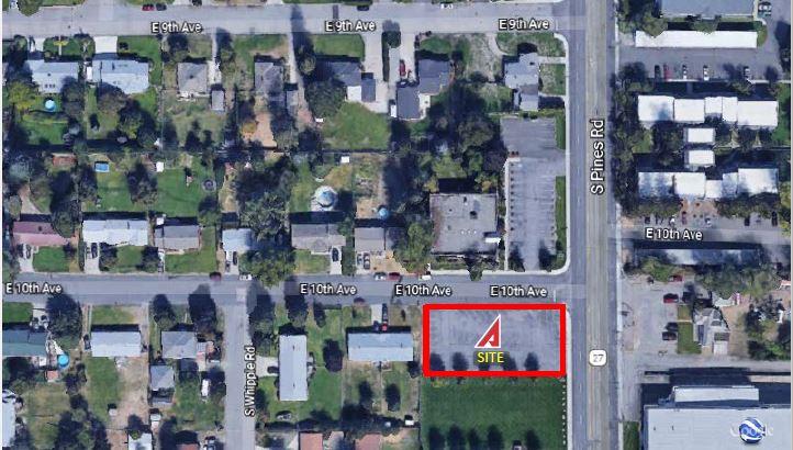 0 Pines Rd Spokane Valley, WA 99206 - SW Corner of Pines ...