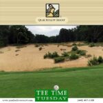 Pine Valley Golf Course Tee Times