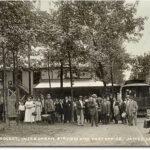 Post Office Pine Valley Fort Wayne