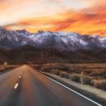 Death Valley Big Pine Road Conditions