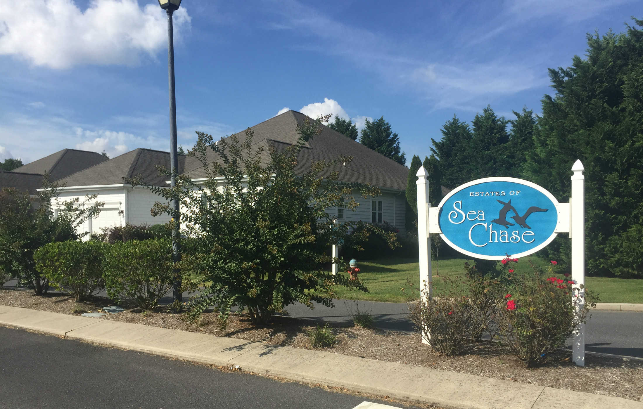 Estates of Sea Chase Homes For Sale | Rehoboth Beach ...