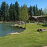 Pine Valley Ranch Fishing Report