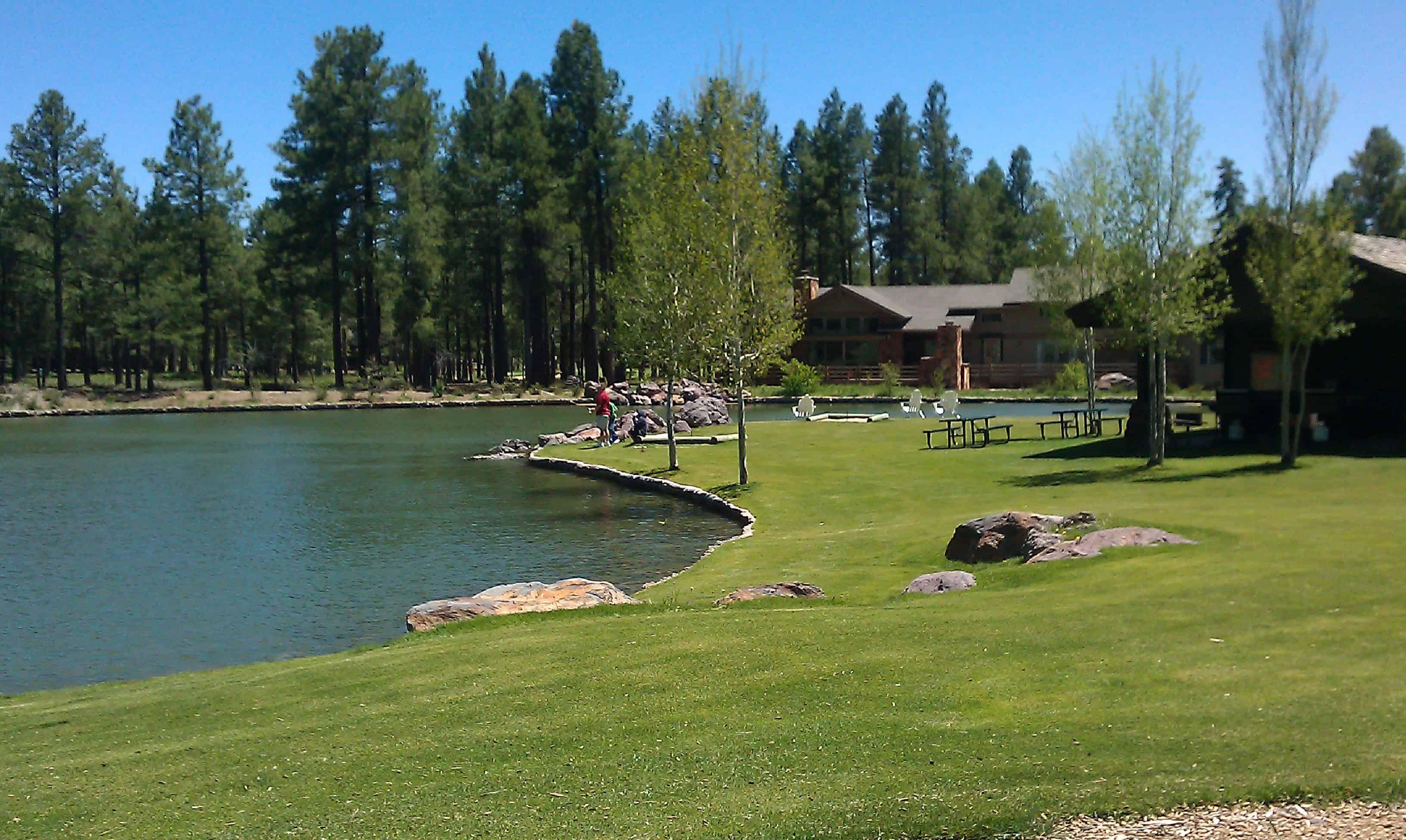 Forest Highlands Golf Club Flagstaff - 2013-2014 Real ...
