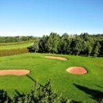 Pine Valley Golf Membership Fees