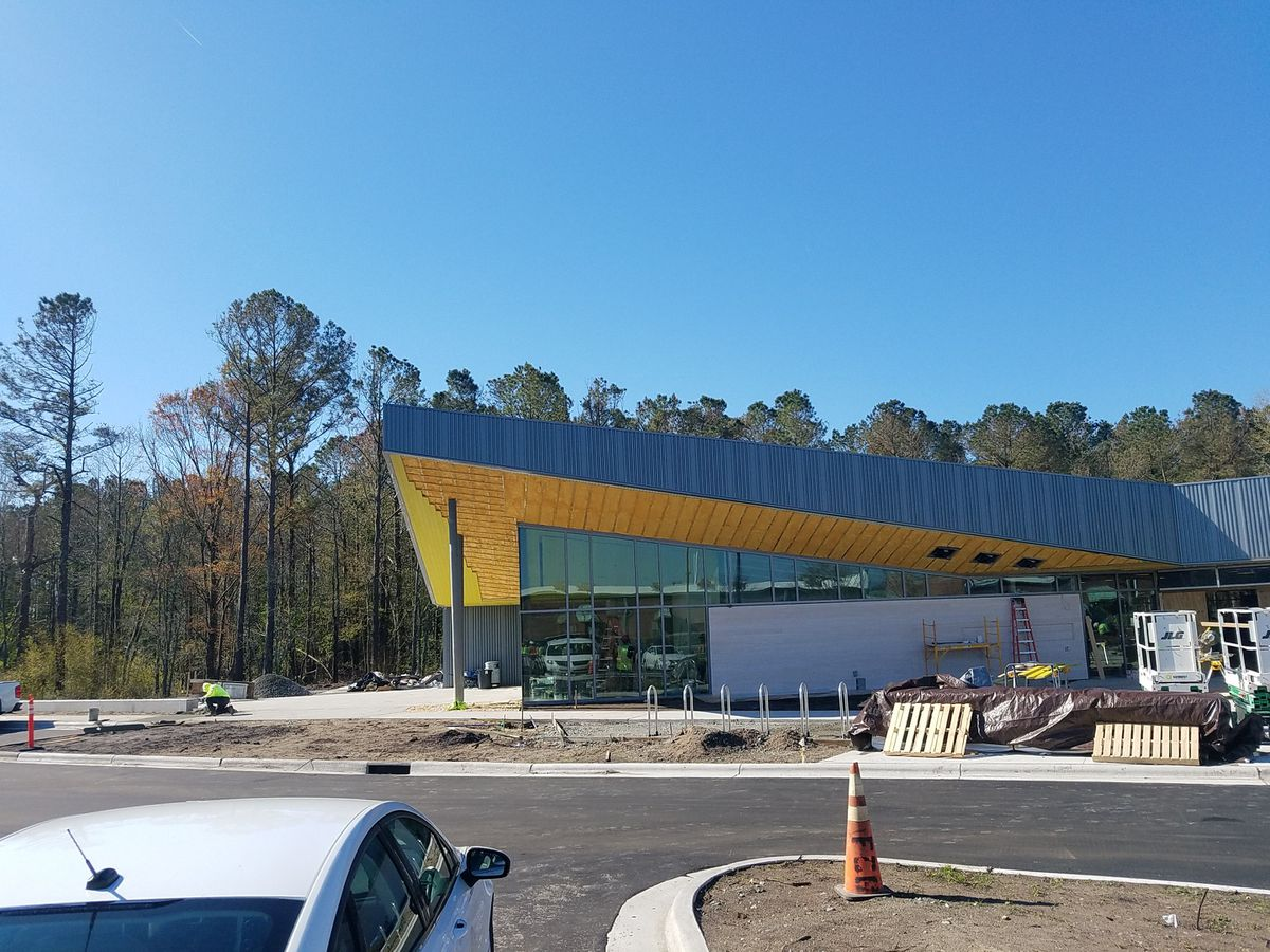 Pine Valley library to hold grand opening May 6