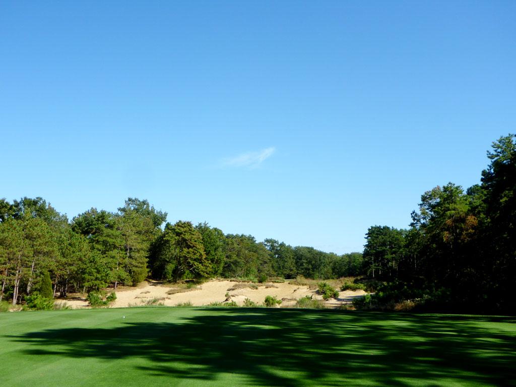 Pine Valley Golf Club (Clementon, New Jersey ...