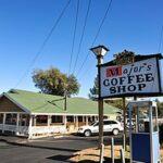 Frosty Burger Pine Valley Menu