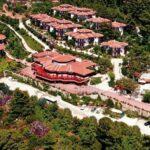 Pine Valley Hotel In Hisaronu Dalaman Region Turkey
