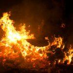 Pine Valley Fire 2018 Update