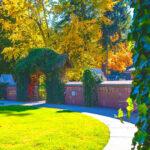 Providence Spokane Valley Pines