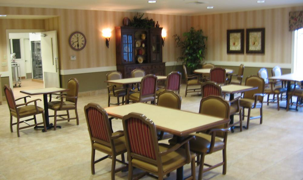 Photos of Pine Ridge Alzheimer's Special Care Center in ...