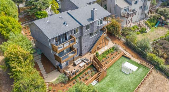 366 Pine Hill Rd, Mill Valley, CA 94941 | Redfin
