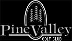 Pine Valley Golf Club Merchandise