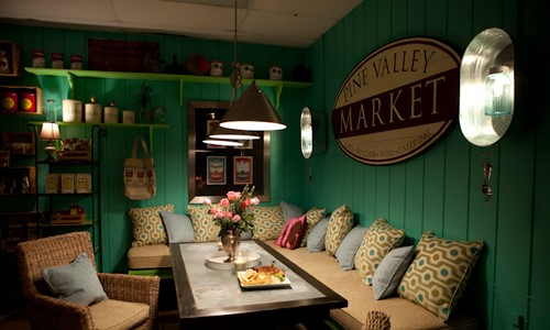 Cafe | Pine Valley Market