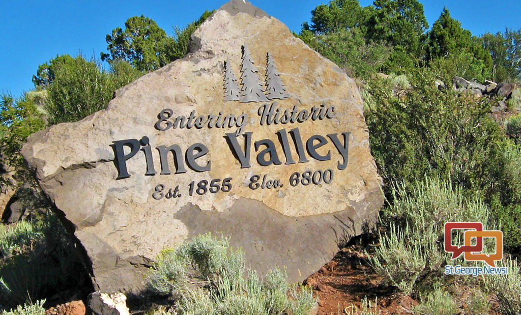 Experience the heritage of Pine Valley's mountain ...