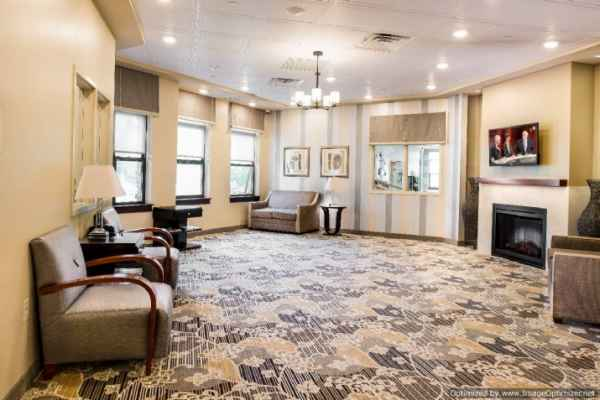 Pine Valley Center For Rehabilitation and Nursing in ...