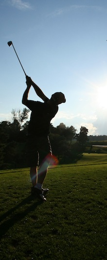 About Us - Pine Valley Golf Club