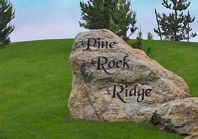 Pine Rock Ridge HOA