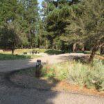 Rv Parks In Pine Valley Utah