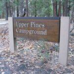 Upper Pines Campground Yosemite Valley Ca 95389 United States