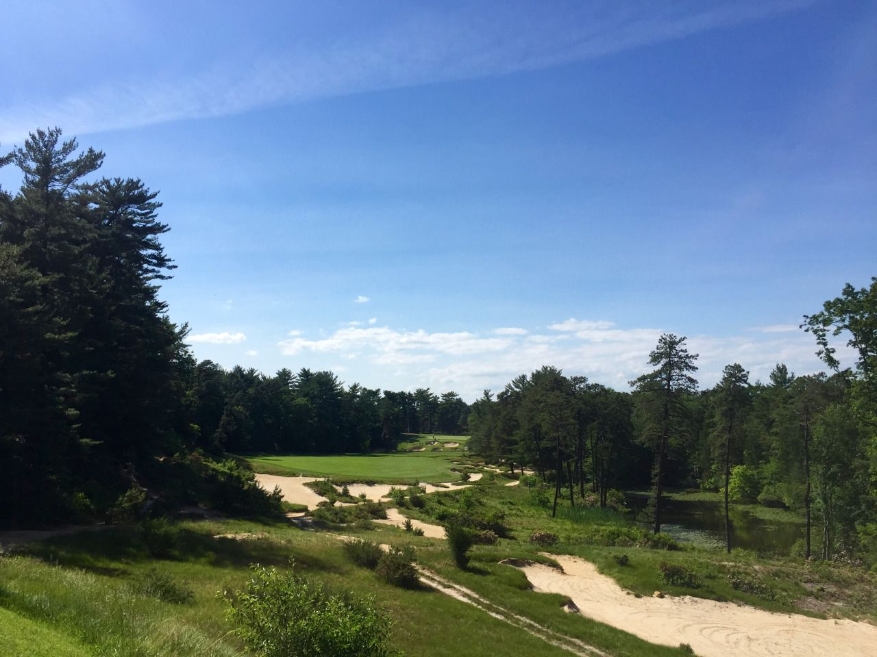 Tee To Green | There aren't enough superlatives to ...