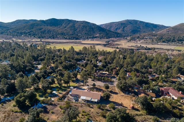 8303 Foothill Blvd Pine Valley, CA 91962   Crawford